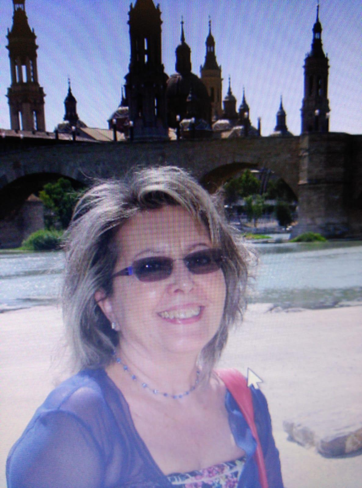 Mª Concepción García de Paso